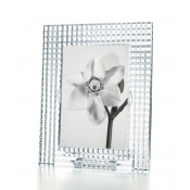 Baccarat Eye Frame - Clear