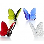 Baccarat Lucky Butterfly - Set 4