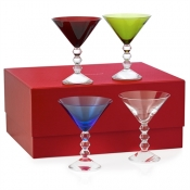 Baccarat Vega Martini - Set 4
