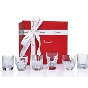 Baccarat Every Day Les Minis Take a Shot Set