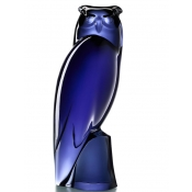 Baccarat Midnight Eagle Owl - Signed & Numbered