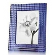 Baccarat Eye Frame - Blue
