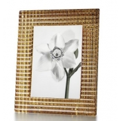 Baccarat Eye Frame - Gold