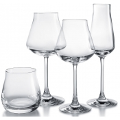 Baccarat Chateau Baccarat Degustation Glasses Set