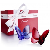 Baccarat Papillon Butterfly Lovers - Set 2