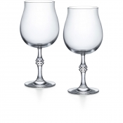 Baccarat JCB Passion Wine Glass - Pair