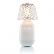 Baccarat Baby Candy Light - White