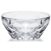 Baccarat Crystal Swing Bowl - 5.5""