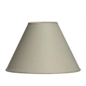 Empire Shade - Linen / 18""