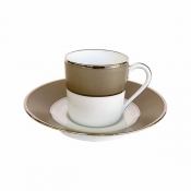 After Dinner Coffee Cup & Saucer