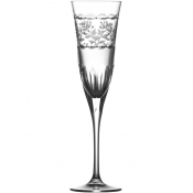 Heloise Clear Champagne Flute