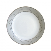 Rimless Soup Plate