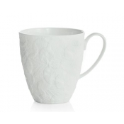Michael Aram Forest Leaf Mug
