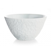 Michael Aram Forest Leaf Serving Bowl