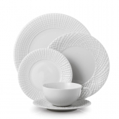 Michael Aram Palm 5 Piece Place Setting