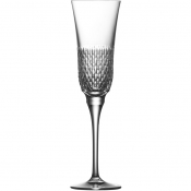 Tresor Clear Champagne Flute
