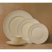 Bread and Butter Plate