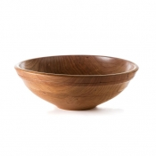 Andrew Pearce Willoughby Bowl / Cherry -10""