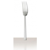 BY Silverplate Flatware Fish Fork