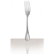 Marly Silverplate Flatware Fish Fork