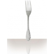 Royal Cisele Silverplate Flatware Fish Fork