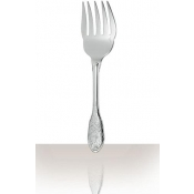 Royal Cisele Silverplate Flatware Fish Serving/Buffet Fork