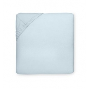 Full Bottom Fitted Sheet - 54 X 75 x 17