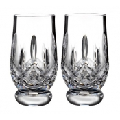 Lismore Connoisseur Footed Tasting Tumbler / Pair - 5.5oz.