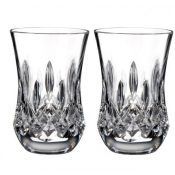 Lismore Connoisseur Flared Sipping Tumbler / Pair - 6oz