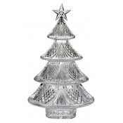 Waterford Sculpted Christmas Tree - Small/ 14""
