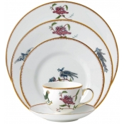 Wedgwood Mythical Creatures 5-Piece  Setting