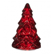 "Waterford Christmas Tree - Red / Small (2.5"")"