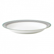 Wedgwood Vibrance Oval Serving Bowl - 13.4""