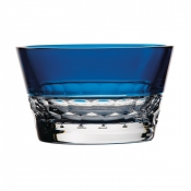 Waterford Jo Sampson Half and Half Breakfast Bowl - Azure
