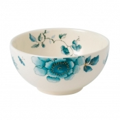 Wedgwood Blue Bird Soup / Cereal Bowl - 5.9""