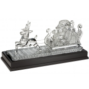 Waterford Sculpted Sleigh - Limited Edition 10