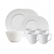 16-Piece Set - Set for 4