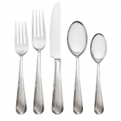 Waterford Madden Stainless 65-Piece Set
