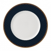 Wedgwood Byzance Dinner Plate - 10.6""