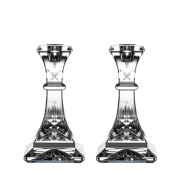 Waterford Lismore Candlestick / Pair - 6""
