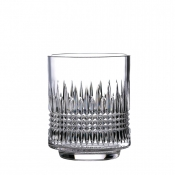 Waterford Lismore Diamond Hurricane Medium - 8.3""