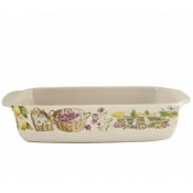 Provence Small Rectangular Baker