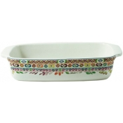 Bagatelle Rectangular Baker - Small