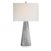 Michael Aram Block Table Lamp