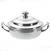 Christofle Albi Vegetable Tureen & Cover