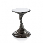 Michael Aram Rock Side Table - Bnp