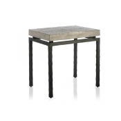 Michael Aram Mantaray Side Table