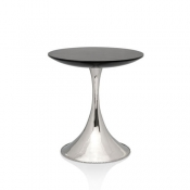 Michael Aram Molten Accent Table