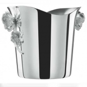 Christofle Anemone- Belle Epoque Champagne Cooler