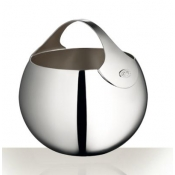 Christofle Bulle d'Argent Ice Bucket